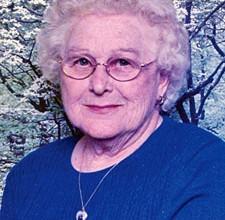 Doris Ann Gibson
