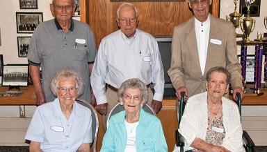 KHS class of '45