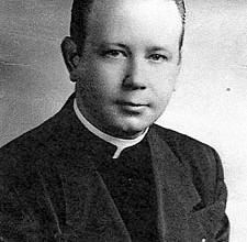 Rev. Thomas E. Eisenman