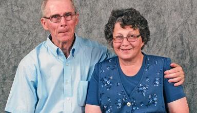 Gene and Sherry Greentree