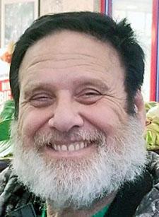 Gregory L. Cozad