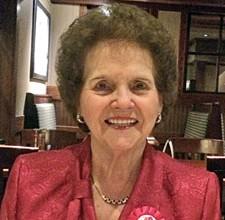 Nora Ann Patton Giovinazzo